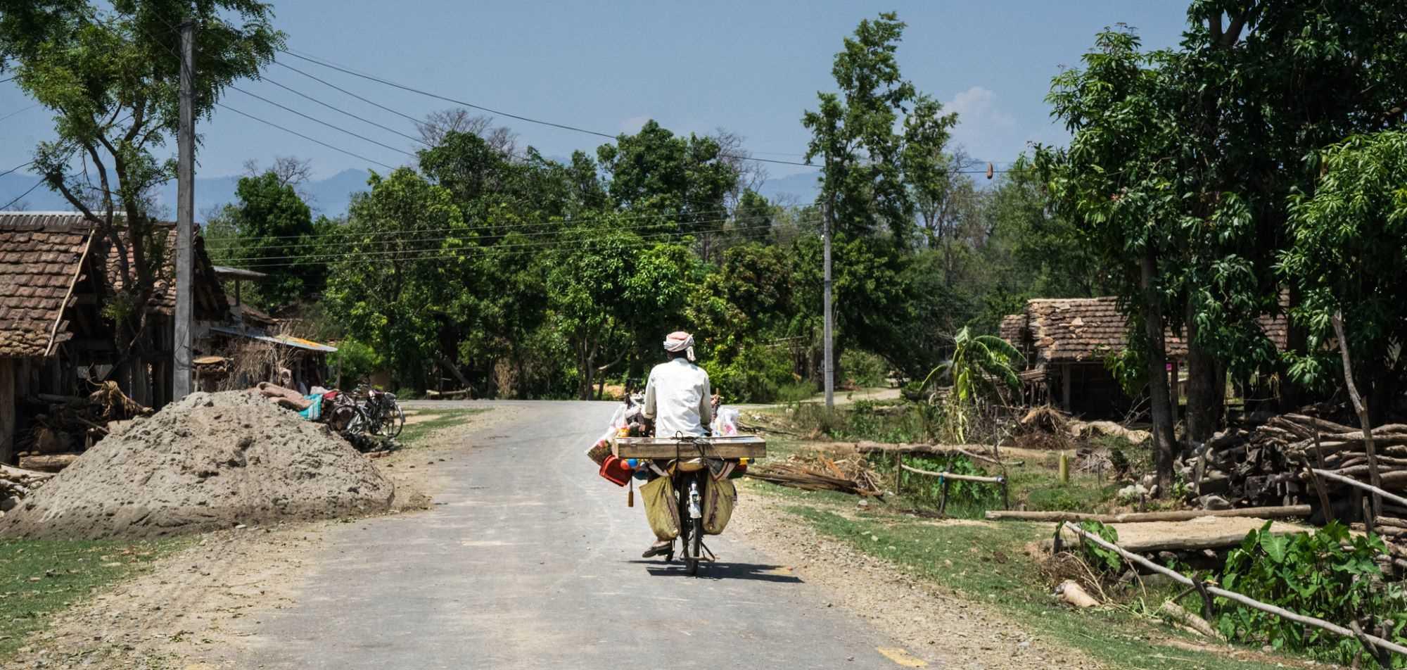 Tourisme responsable au sein du Bardia Community Homestay