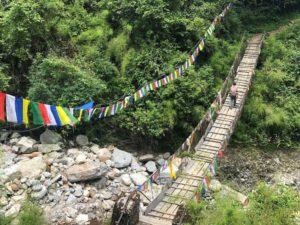 An Inner Journey on the Helambu Circuit