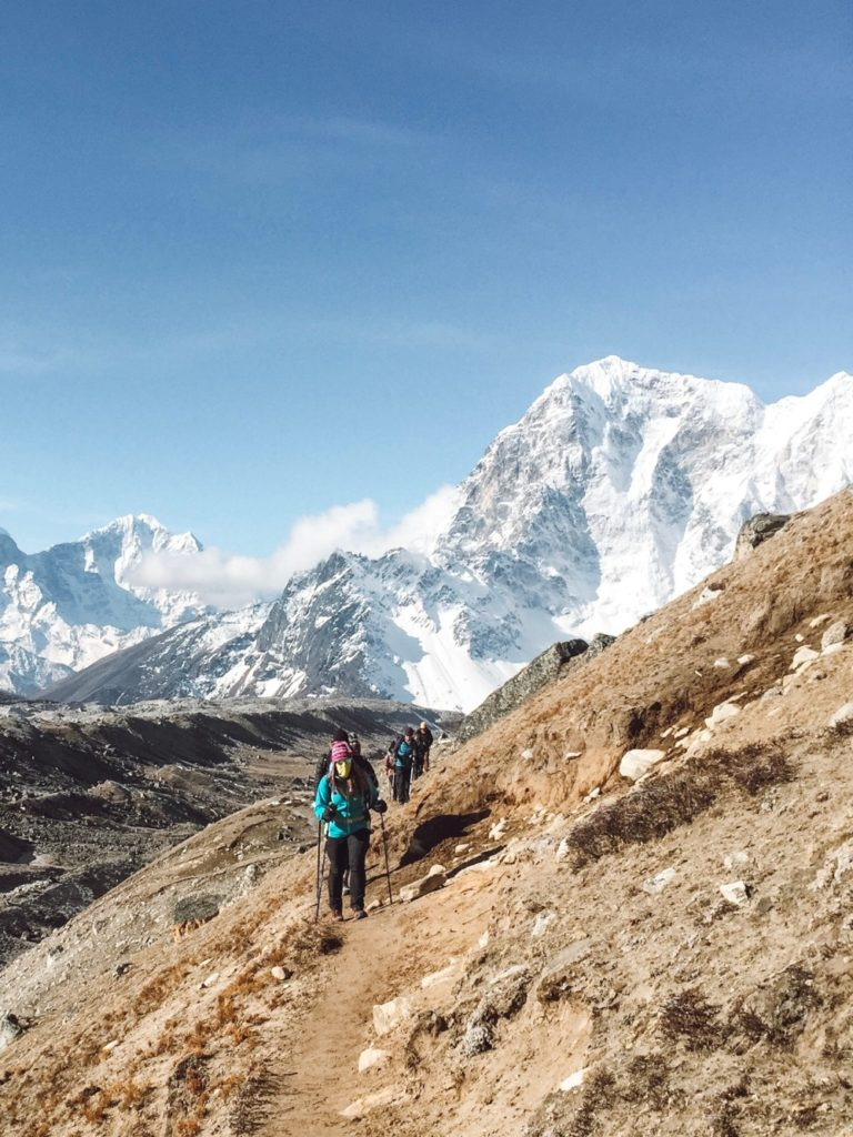 How to Be a Respectful Trekker in Nepal