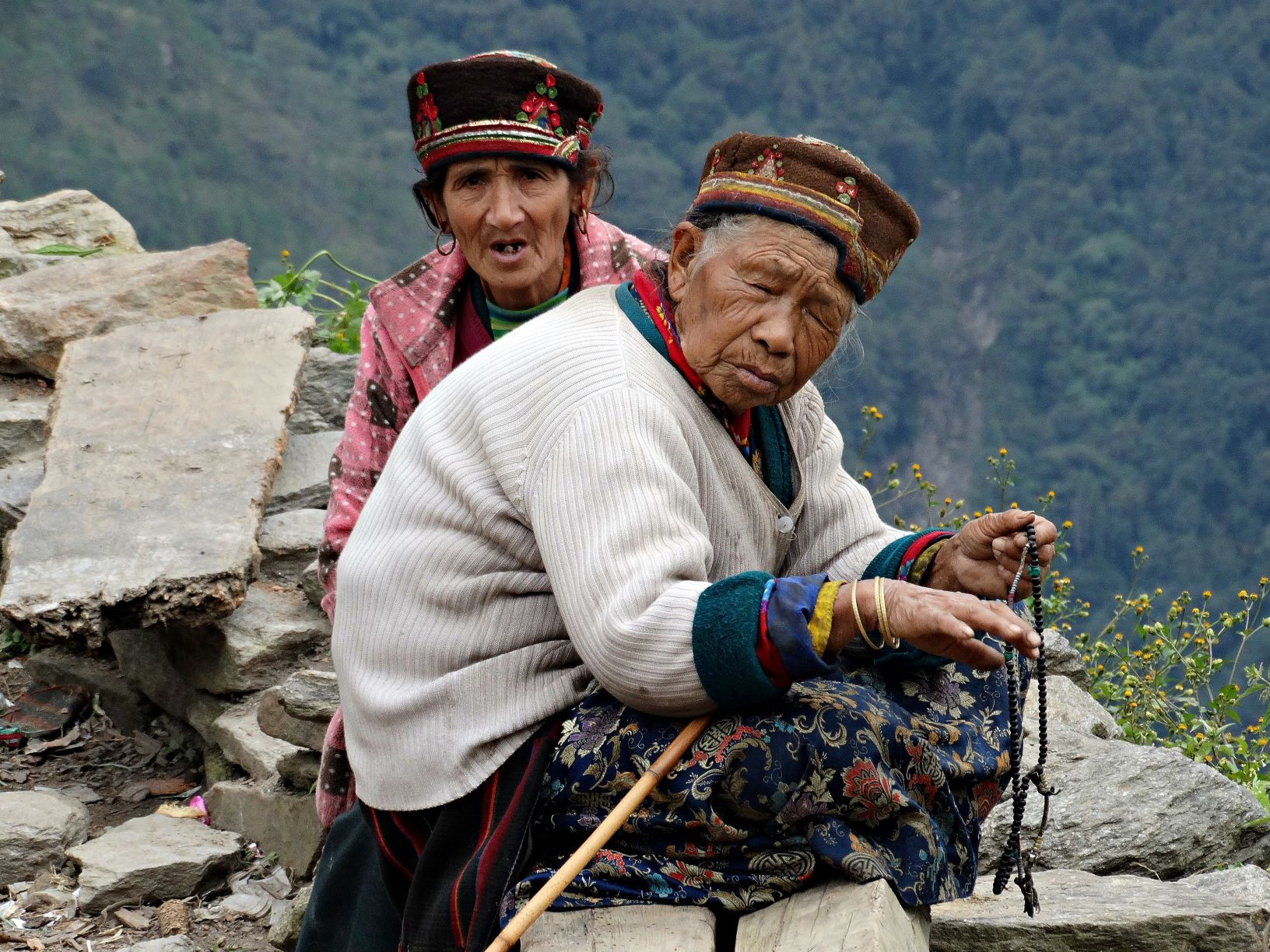 10 Reasons to Trek the Tamang Heritage Trail