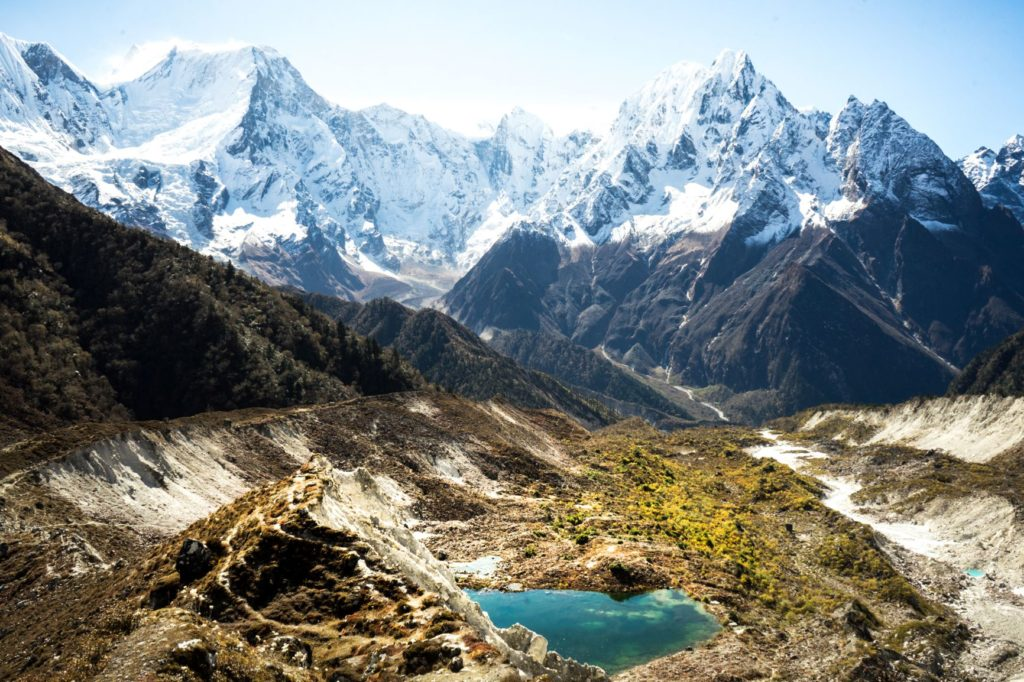 The Most Beautiful Villages in the Himalaya