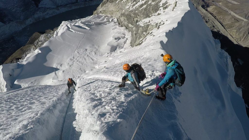 Climbing a Trekking Peak in Nepal: What You Need to Know