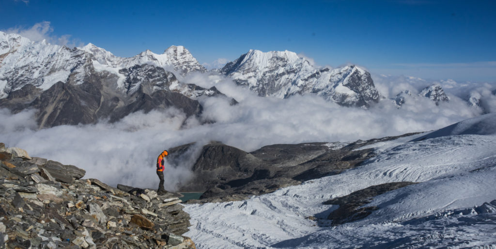 Climbing the Most Underrated Trekking Peak in Nepal: Mera Peak
