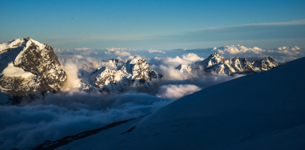 Climbing the Most Underrated Trekking Peak in Nepal: Mera Peak