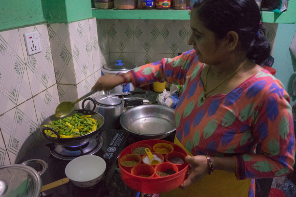 Experiencing it All on the Western Community Homestay Circuit