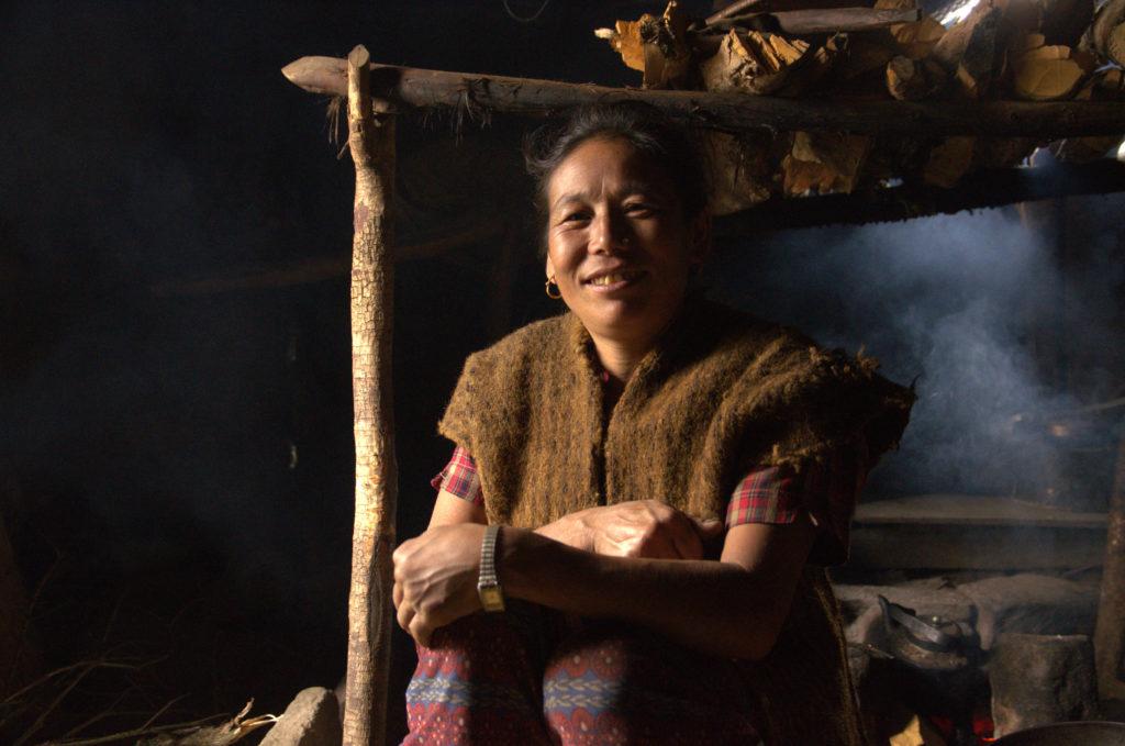 The Creation of Eastern Nepal's Kulung Rai