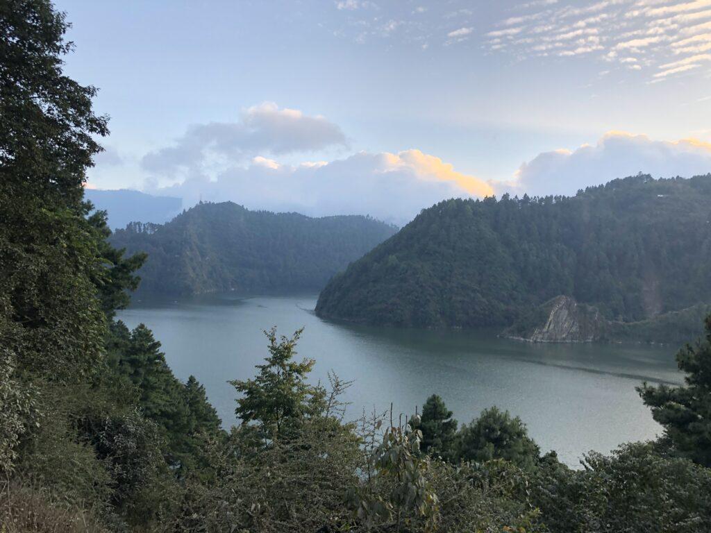 In Search of Kulekhani Lake