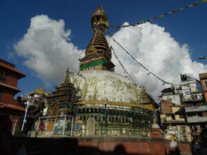 Understanding Hindu and Buddhist Temples