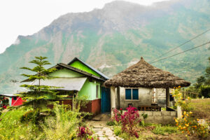 The Story of Narchyang Village, in the Annapurnas