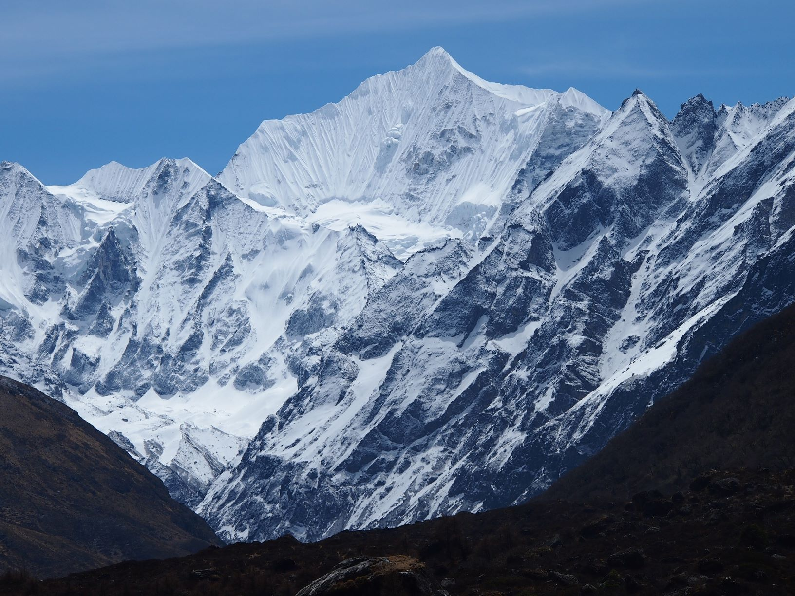 5 Reasons You Should Go Trekking in Nepal (Even if You Think You Don't Want to)