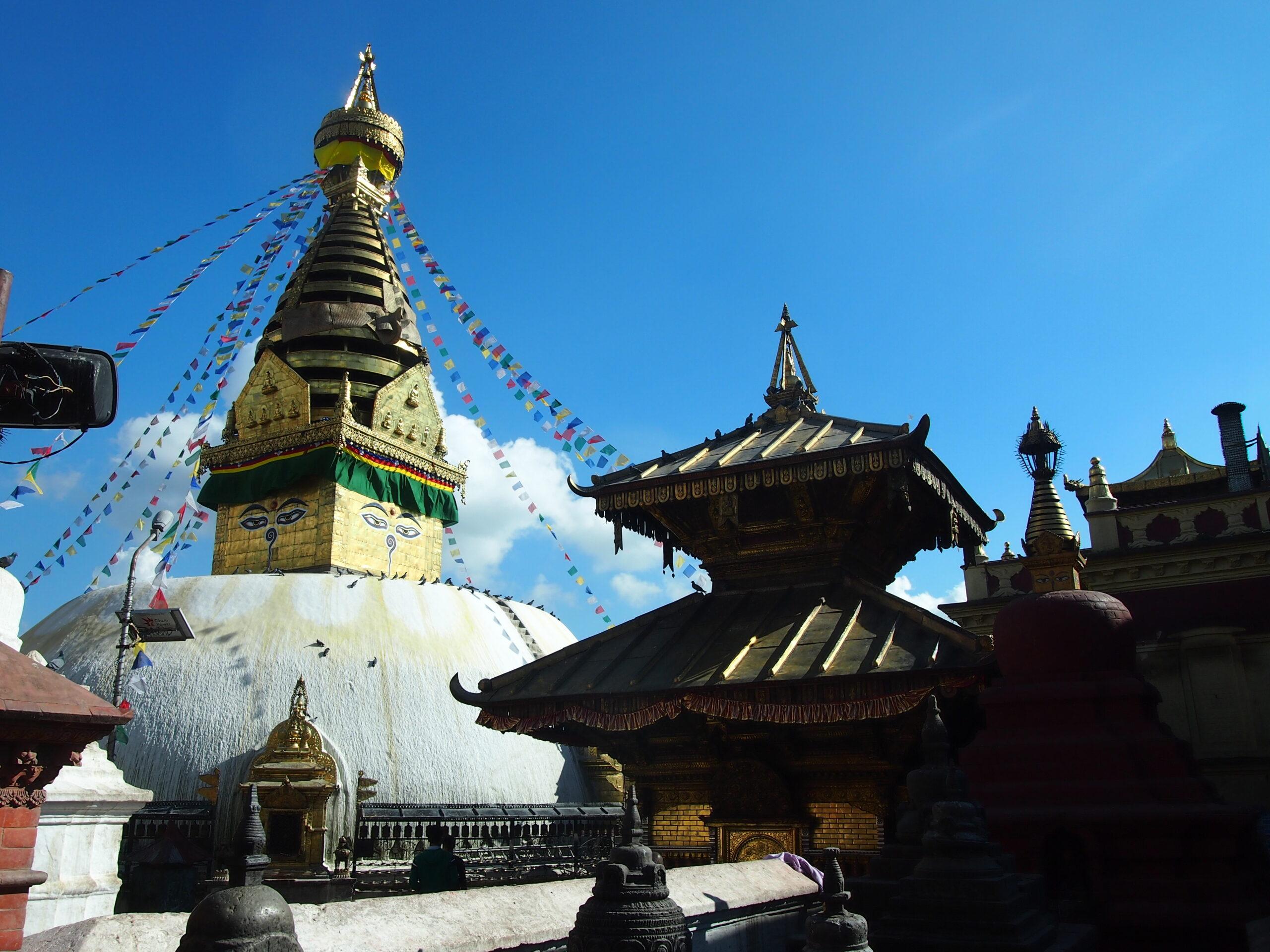 UNESCO Cultural Heritage Sites in Nepal