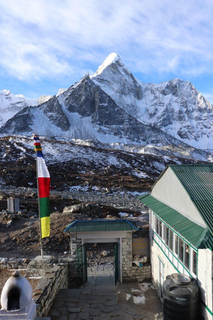 Chukkung: Ein idealer Tagesausflug zur Akklimatisierung auf dem EBC Trek