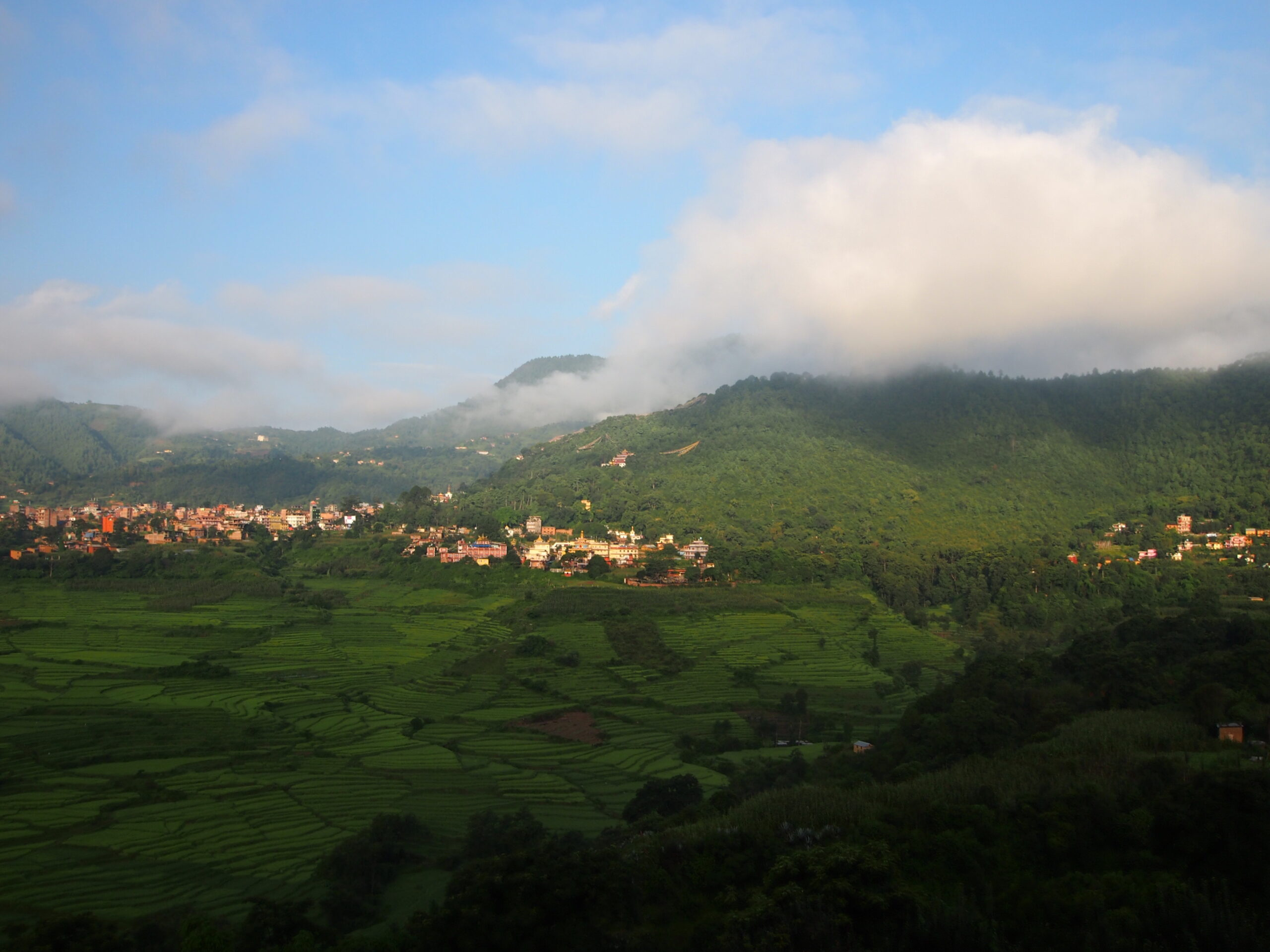 6 Reasons to Go on a Retreat in Nepal