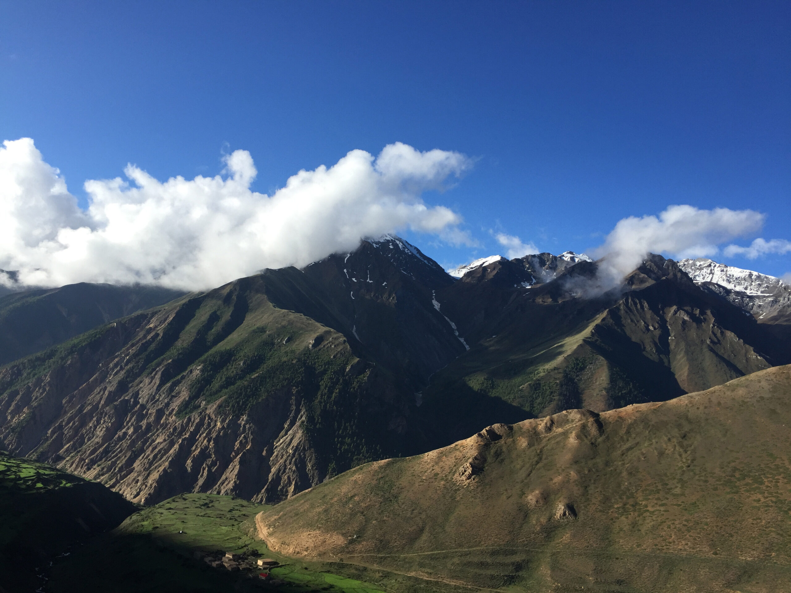 Rediscovering Humla – my long ancestral nest, on a most unexpected state – during Lockdown!!!